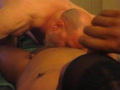 Verbal BBC vidz Meats Me  super A 2nd Time. OralistDan Video 196.