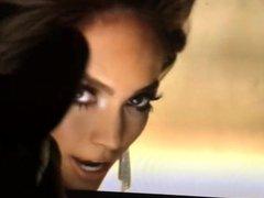 Jennifer Lopez vidz On The  super Floor Cum Tribute