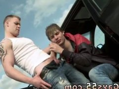 Nude men vidz outdoor free  super movies gay Hitchhiking For Outdoor Anal Sex From
