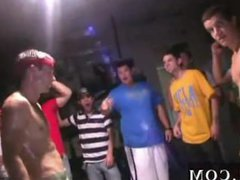 Young gay vidz group porn  super tube So this week we received some footage from a