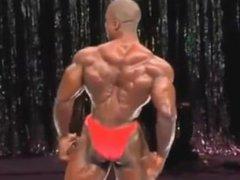 Retro Muscle vidz Bodybuilders Muscle  super Gods Among