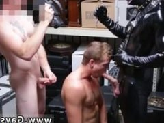 Gay boy vidz cumshot galleries  super Dungeon sir with a gimp