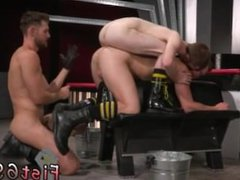 Cute gay vidz brown ass  super movie galleries Seamus O' Reilly is stacked on top of