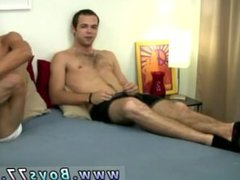 Nude cowboy vidz men gay  super Phillip explodes his spunk for Diesal all over his