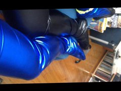 Gay Zentai vidz Sex