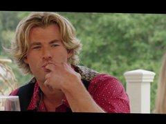 Chris Hemsworth vidz Jerk Off  super Cum Challenge Gay Compilation