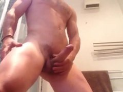 Fit lad vidz with big  super cock
