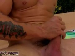 Gay boys vidz irish sex  super tumblr A Rampant Poolside Fuck