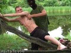 tickling in vidz the forest