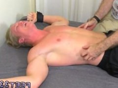 Free male vidz pissing gay  super sex photos 6'3 Hunk Seamus Tickled