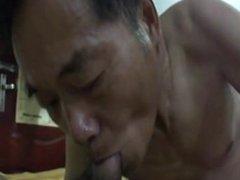 Chinese Older vidz Gays