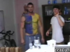 Gay male vidz african brother  super porn These Michigan guys sure know how to party.