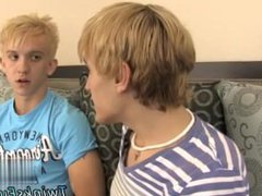 Hot blonde vidz men gay  super feet and male long hair nude This time he's torturing