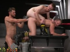 Nude arabian vidz gays with  super big cocks Seamus O' Reilly is stacked on top of