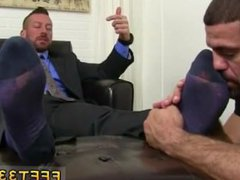Gays hairy vidz feet movies  super Ricky Larkin is being interviewed for a stance as