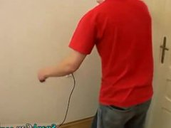 Gay spanking vidz tubes Spanked  super Into Submission