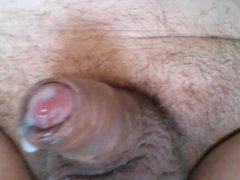 Small Cock vidz cum play  super piss