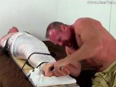 Dominic tickled vidz 1