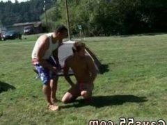 Cute boy vidz stripped in  super public video and amatuer men sucking cock outdoors
