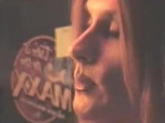 Vintage CD vidz Smoking &  super Playing On Cam