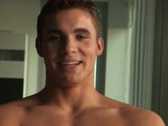 "College Jock vidz : ""Solo  super Jerking"" : DOLPH (aka: Zane Penn @ GH) : REQUESTED"