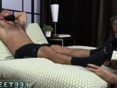 Free gay vidz bathroom sex  super video clips Ricky Larkin Shoots His Load As I