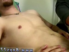 Bi emo vidz gay twinks  super movie Sean is a porn star