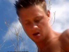 Hot Gay vidz Jocks' Wild  super Adventure Outdoors