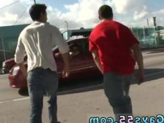 Bulge on vidz public video  super tube gay We go ahead and approach the fellow to see