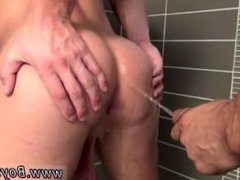 Gay piss vidz fist orgy  super Always thirsty for piss, JD Phoenix pees all over