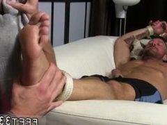 Male foot vidz fetish movies  super tgp gay snapchat Dolf's Foot Sex Captive