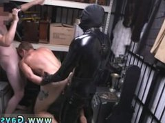 Group of vidz boys penis  super in shower gay Dungeon master with a gimp
