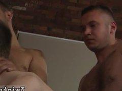Emo gay vidz twink double  super penetration James Gets