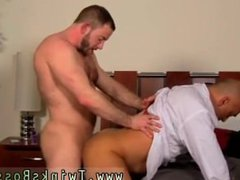 Shaved boy vidz cock movietures  super gay Brian and Shay know what they want, and