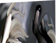 figure bukkake vidz sof(Haiyore Nyaruko  super san Bunny)