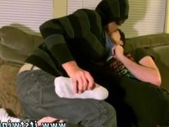Video sex vidz africa gay  super Aron seems all too happy to indulge him in his foot