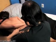 Gay men vidz fucking with  super cut pubic hair snapchat Roxy Red and Kyler Moss get