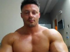 James Muscle vidz Webcam
