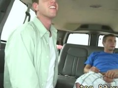 Guy naked vidz with boner  super in public gay A Twist On The BaitBus!