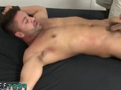 Fresh gay vidz sex on  super youtube and huge sex tv Dominic Pacifico Tickled Naked