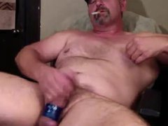 Mature man vidz wanking good  super again