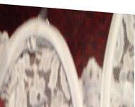 wifes white vidz lace bra