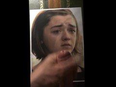 Cum tribute vidz to Maisie  super Williams (no.5)