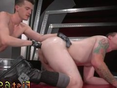 Male fisting vidz latino gay  super In an acrobatic 69,