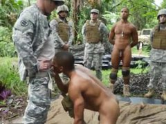 Hairy naked vidz men army  super and army sex gays photo snapchat Jungle poke fest