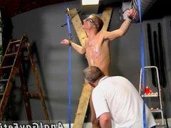 Gay diaper vidz bondage story  super and male porn bondage sites Mark is such a