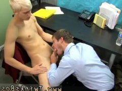 Gay boys vidz sex images  super in tamil Patrick is bent over the desk with his