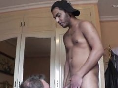Slave Used vidz By Hot  super Dark Master