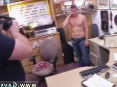Mature male vidz nudity and  super straight gay sex Guy