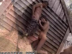 Black and vidz hispanic men  super ejaculating and